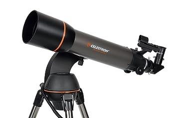 Celestron 22096 nexstar 102 slt computerised telescope: amazon.co.uk