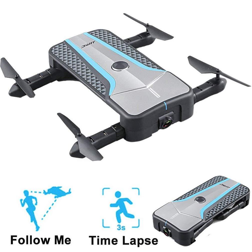 LSQR Hohe Qualität Faltbare RC Drone Optischer Fluss Position 720P Kamera EIN Schlüsselstart RC Quadcopter Auto Follow RC Hubschrauber