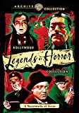 Hollywood Legends of Horror Collection