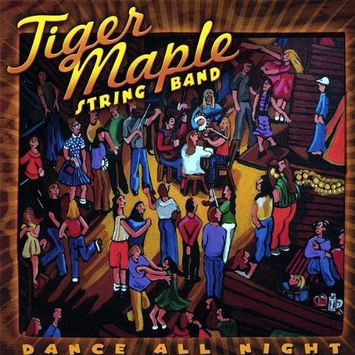 Maple Strings (Dance All Night)