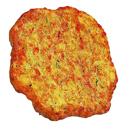 Simplot Old European Potato Pancake, 5 Pound -- 6 per case. by Simplot