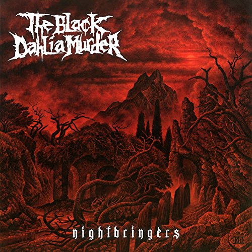 Nightbringers (Best Melodic Black Metal)