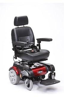 Drive Medical PCMM07RD 19 Inch Sunfire Plus GT Powerchair