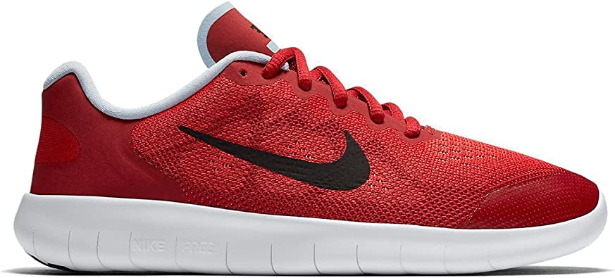 NIKE Free RN 2017, Zapatillas de Running Unisex Niños: Nike ...