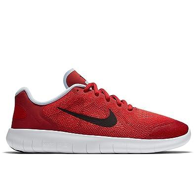 a41e4fe1c51cf Nike Mädchen Free Rn Gs Laufschuhe: Amazon.de: Schuhe & Handtaschen