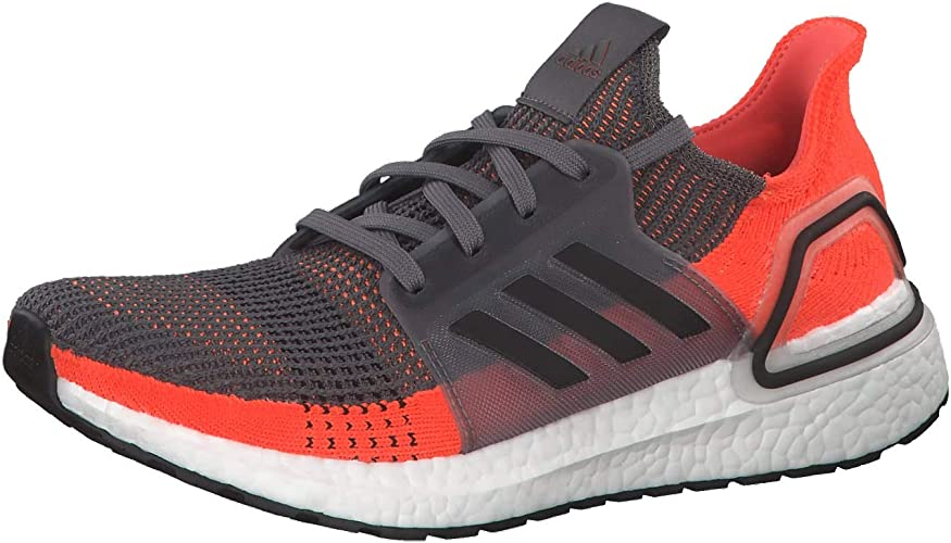 adidas chaussure running orange