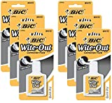 BIC Bulk Buy Wite Out Quick Dry Correction Fluid
