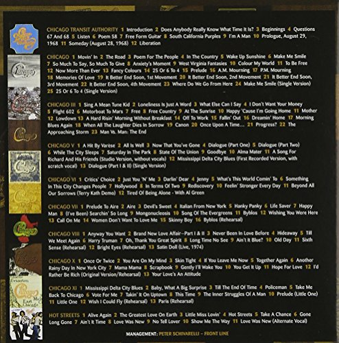 Buy albums 1969