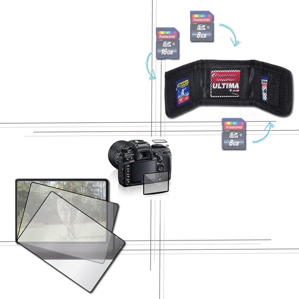 SX710 SX610 Cameras G7X G7 X G3X G3 X G1X G1 X Premium Well Padded Camera CASE//Bag and Full Size 60 inch Tripod Accessories KIT Canon POWERSHOT G9X G9 X G15 G1 X Mark II G16 G1 X G5X G5 X
