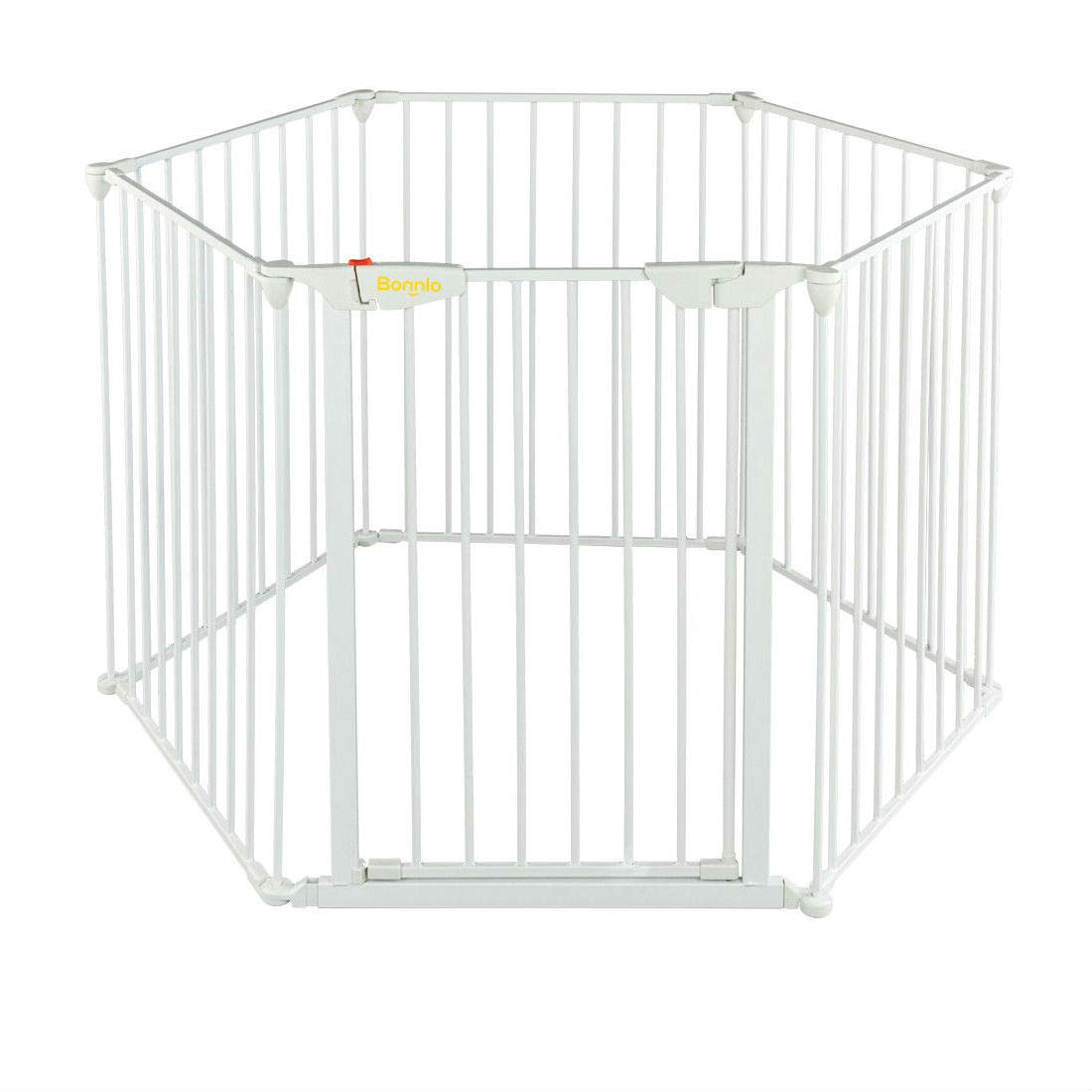 【 開梱 設置?無料 】 6p 暖炉 フェンス ペット 犬 ハースゲート ペット 猫 スチール 火災 ゲート フェンス 赤ちゃん 安全 フェンス ハースゲート B07K727K3H, ミナミアイヅグン:7fd55622 --- a0267596.xsph.ru