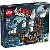LEGO Movie 70810 Metal Beard's Sea Cow