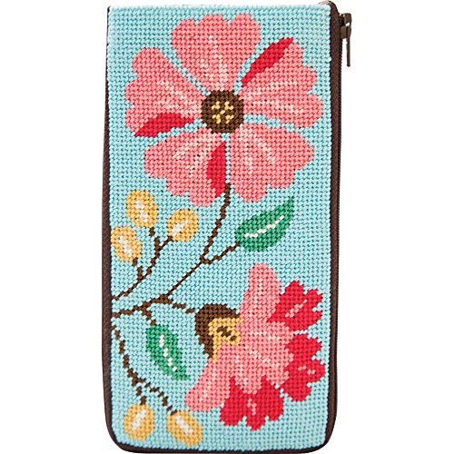 Thing need consider when find needlepoint glasses case?