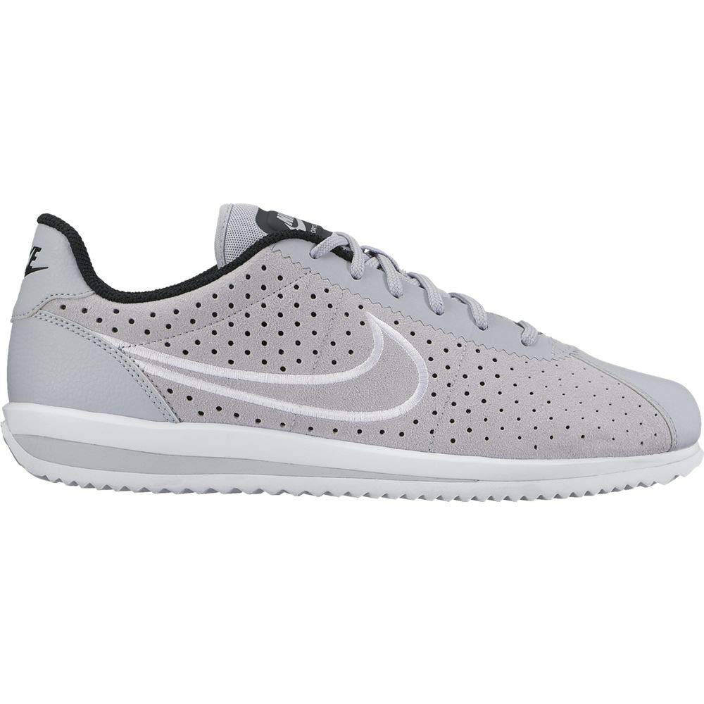 best service d0396 809be NIKE Cortez Ultra Moire 2 Mens Running Trainers 918207 Sneakers Shoes (UK  9.5 US 10.5 EU 44.5, Wolf Grey White 002)