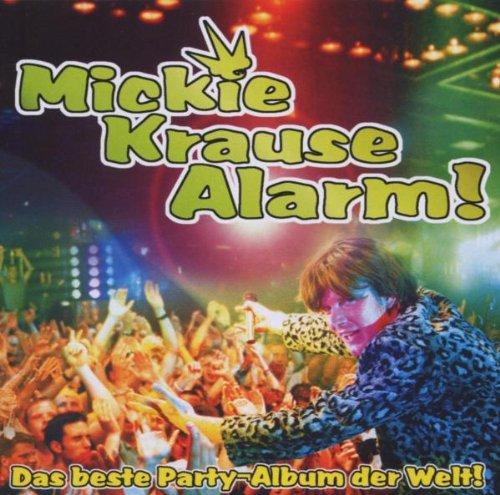 Mickie Krause - Mickie Krause Alarm! - Zortam Music