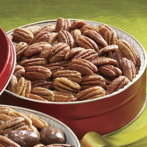 Natural Pecans from The Swiss Colony