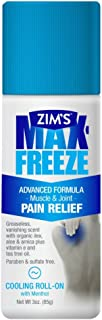 product image for Zim's Max-Freeze Roll-on, 3-Ounce