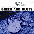 Green & Blues: Tribute to Peter Green