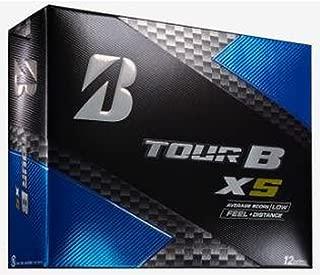 product image for Bridgestone Tour B-XS Golf Balls (24pk, 2018) Amateur Avg