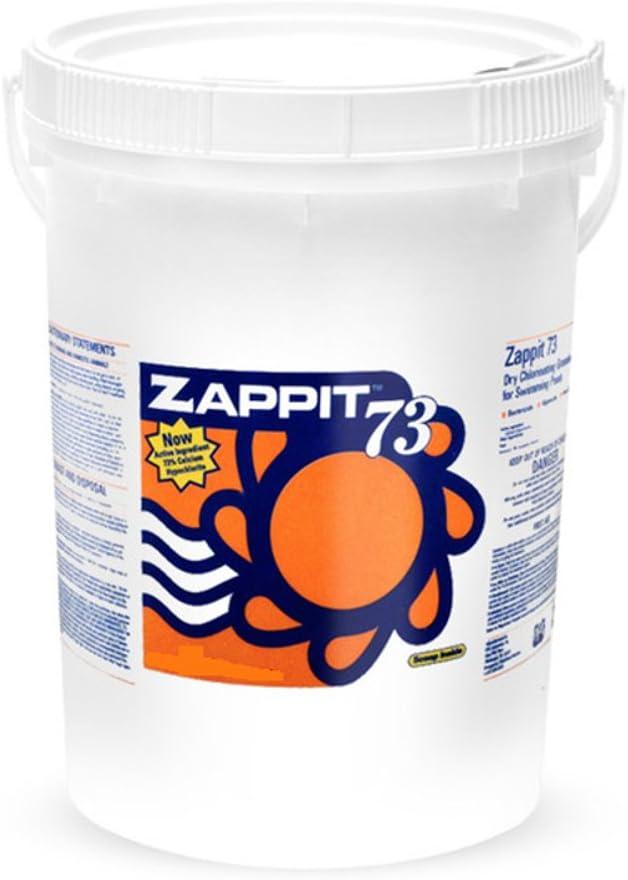 Zappit 73% Calcium Hypochlorite