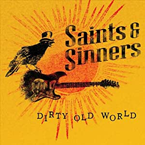 Dirty Old World