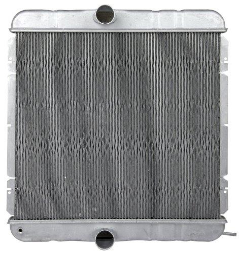Spectra Premium 2001-3536 Radiator