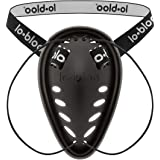 lobloo Thai Cup 2.0 Patented Athletic Groin Cup for Close Contact Sports as MMA, Krav MAGA, Thai Boxing. Male Size…