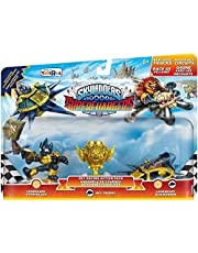 Skylanders SuperChargers, Exclusive Sky Racing Action Pack by Activision