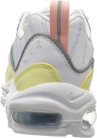 Nike W Air MAX 98, Zapatillas de Running para Mujer