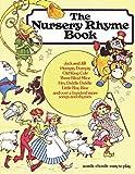 The Nursery Rhyme Book, , 0825693373