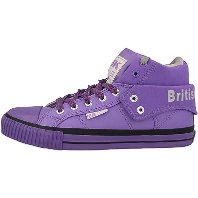 Damen ROCO BK Schuhe British Knights SjR5yYXg