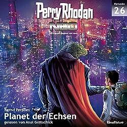 Planet der Echsen (Perry Rhodan NEO 26)
