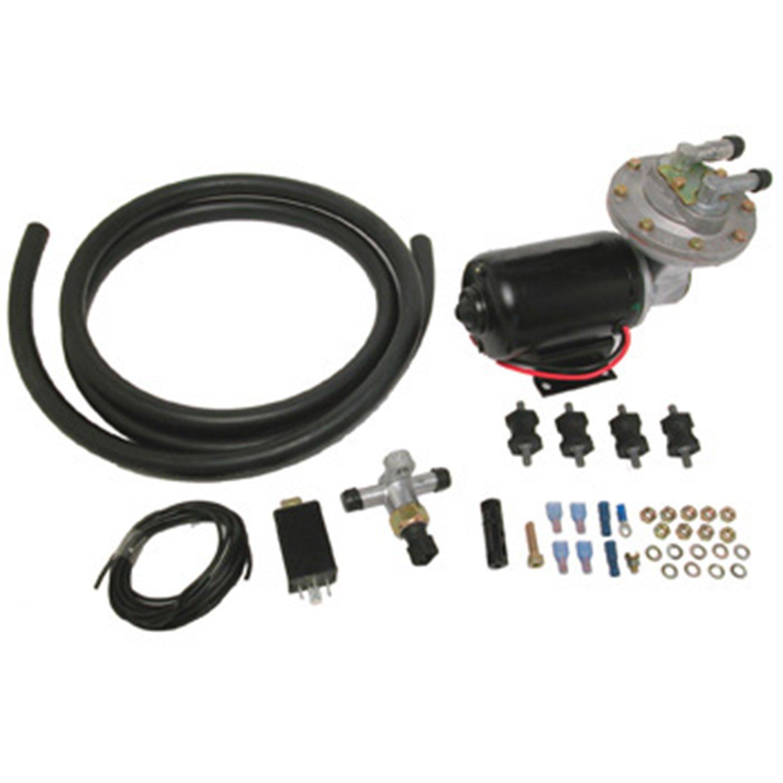 SSBC 28146 Electric Vacuum Pump Kit by SSBC