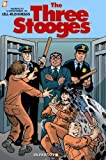 The Three Stooges Graphic Novels #3: Cell Block Heads