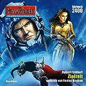 Zielzeit (Perry Rhodan 2400) | Robert Feldhoff