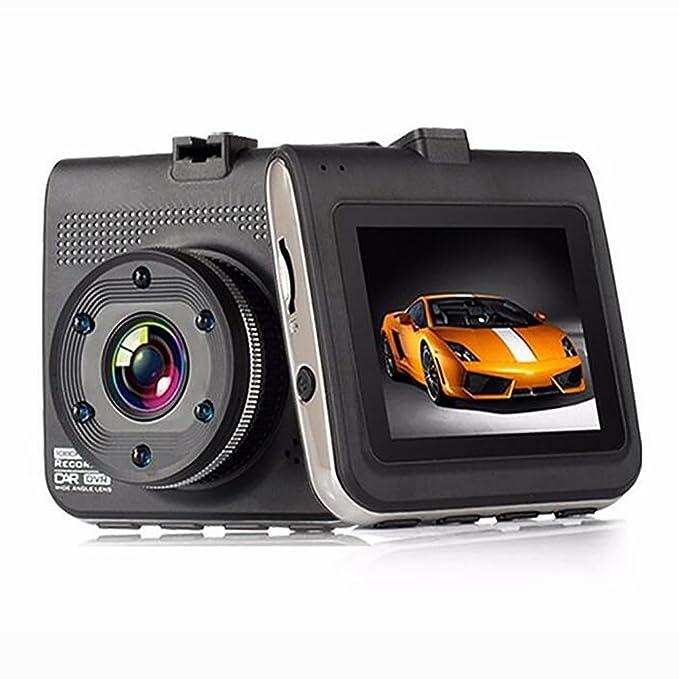 MIAO Grabadora de manejo - Oculto Mini 1080P HD Visión ...
