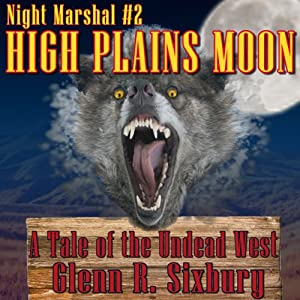 High Plains Moon Audiobook
