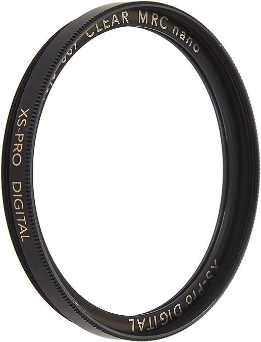 B W Schutz Filter Clear Filter 40 5mm Mrc Nano Xs Pro 16x Vergütet Slim Premium