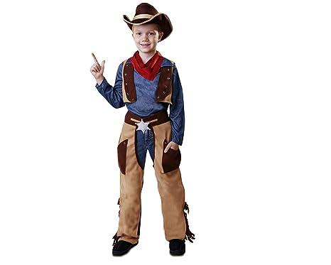 7e573968ea8c3 My Other Me Disfraz de Cowboy