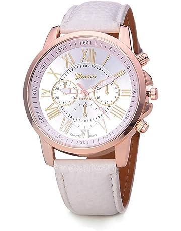 Amazon.es: Cajas para relojes: Relojes