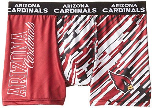 (Arizona Cardinals Wordmark Underwear Medium)