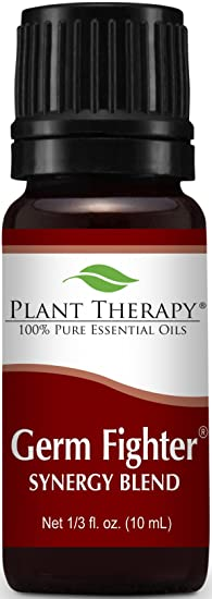Plant Therapy Germ Fighter Formula