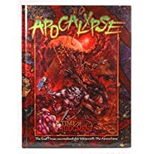 Apocalypse: Time of Judgment - The End Times Sourcebook for Werewolf: The Apocalypse