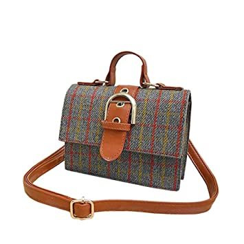 Nuevo estilo, bolsos cruzados de alta calidad para mujer