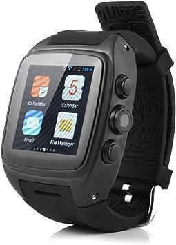 iMacwear M7 - Impermeable Smartwatch Smartphone Reloj Deportivo ...