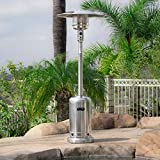 Belleze 48 000BTU Premium Patio Propane Heater CSA Certified (Small Image)