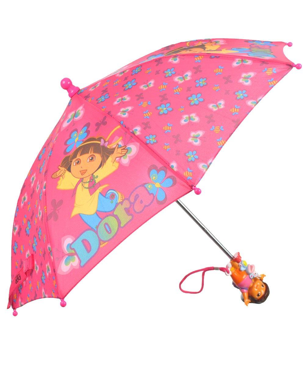 Berkshire Girls 7-16 Dora the Explorer Umbrella