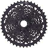 MICROSHIFT Cassette - Advent - 9 Speed, 11-42T, Black Alloy (CS-H093A)