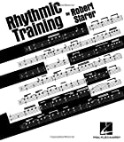 Rhythmic Training (Instructional), Robert Starer, 0881889768