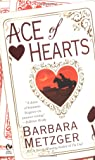 Ace of Hearts: Book One Of The House of Cards Trilogy