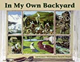 In My Own Backyard, Judi Kurjian, 0881064424